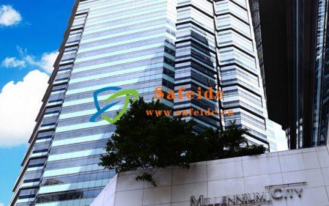 ONE香港数据中心