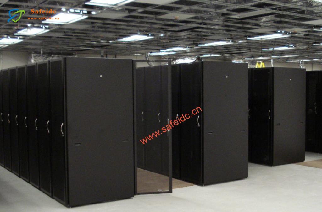 美国达拉斯数据中心