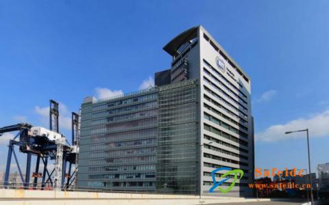 香港葵青和记电讯数据中心
